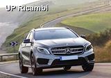 Musata ricambi e porte Mercedes GLA 200