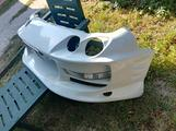 Paraurti anteriore Honda Integra Type-R
