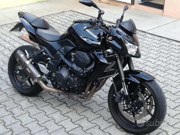 Kawasaki z750 Z 750 - 2008