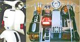 Pezzi Nuovi per Piaggio Vespa PX125 PX150 PX200 E