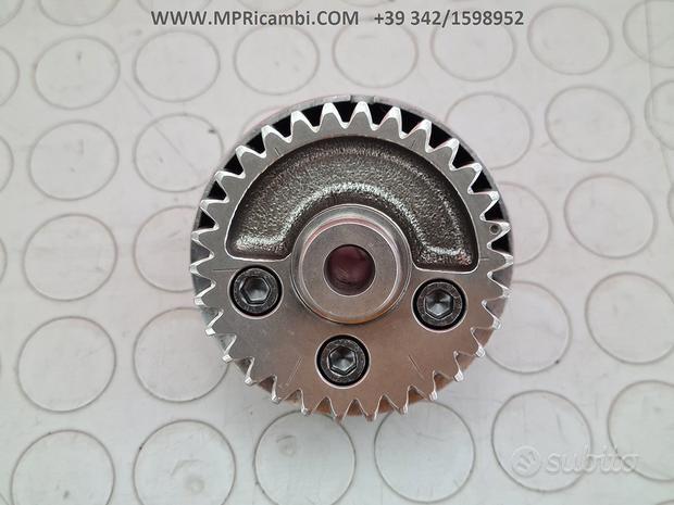 CONTROALBERO INGRANAGGIO x KTM LC4 640 SUPERMOTO 2