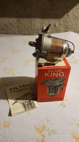 King Filter