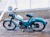 Ciclomotore GARELLI AGRATI 70' 49cc Vintage