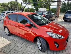 FORD FIESTA 1.0 ECOBOOST ANNO 2018