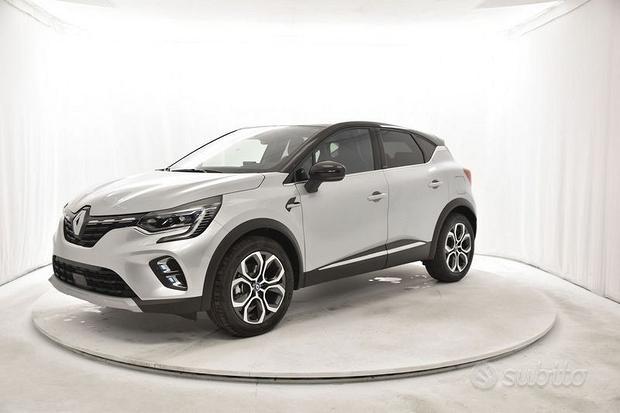 Renault Captur Plug-in Hybrid E-Tech 160CV Intens