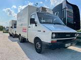 IVECO DAILY 35.8 furgone frigo 2 unità