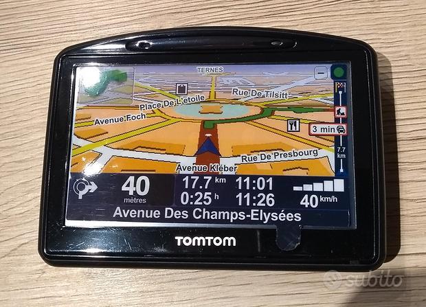 Navigatore Auto TomTom GO 930 come nuovo