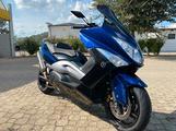Yamaha t max (impeccabile)