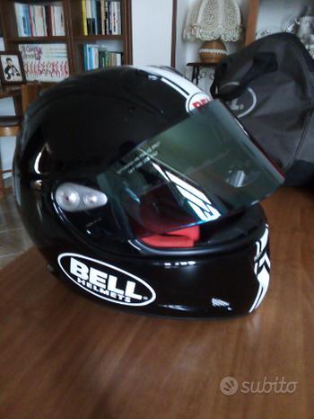 Casco Bell M5X Daytona