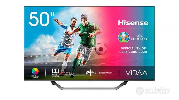 TV Hisense 50 pollici 4K 50A7500F