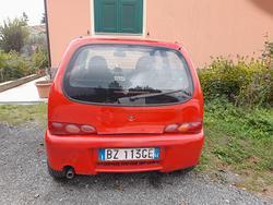 Fiat 600 - 2002