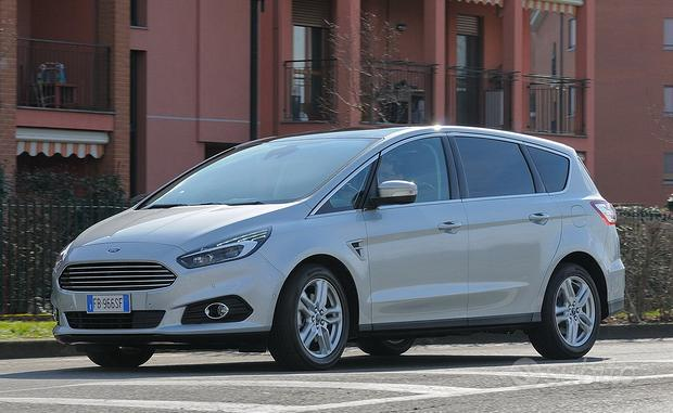 Ricambi ford s-max 2015-edge 2015- #d