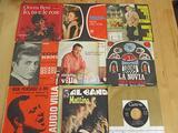 39 dischi 45 giri originali anni '60