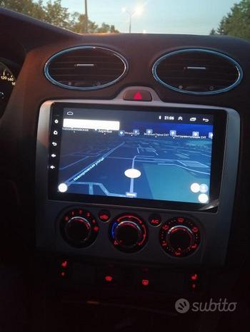 Autoradio per Ford focus