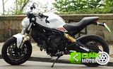 Ducati Monster 797 - UNICO PROPRIETARIO - MOTO