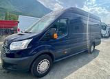 Ford transit van euro5 h2 l3