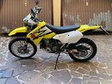 Suzuki DR-Z 400 - 2001