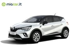 Renault Captur 1.6 plug-in hybrid Intens E-Tech 16
