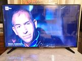 "Tv uhd 4k smart samsung 43"" nuovo con dvb-t2"