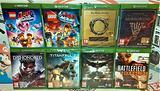Videogiochi [Nuovi] Xbox One (18 titoli)