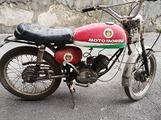 Moto morini corsarino ZT vespa