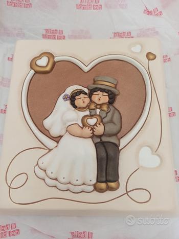 Quadro sposi