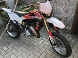 Husqvarna SM 125 - 2006