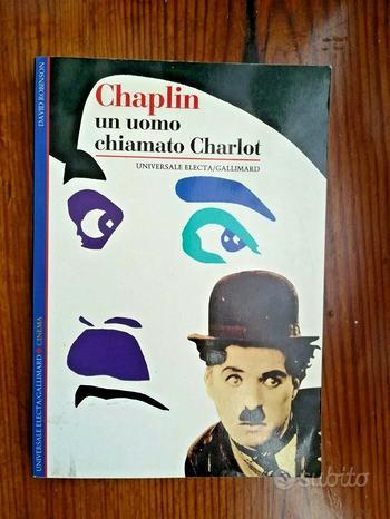 CHAPLIN. UN UOMO CHIAMATO CHARLOT, D. Robinson, Un