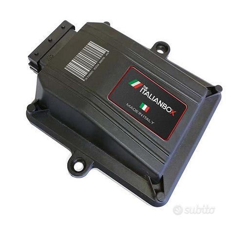 Modulo/Centralina Aggiuntiva per Alfa Romeo Mito