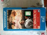 La guerra dei Roses VHS sottotitoli in inglese