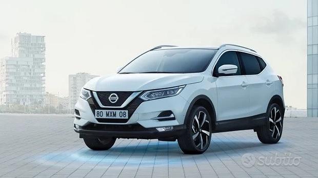 Ricambi auto Nissan qashqai 2018/21