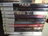 Giochi Xbox 360 da collezione e accessori xbox360