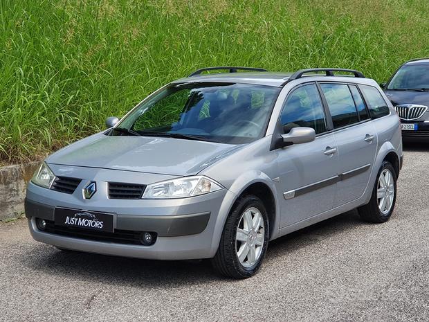 Renault Megane Mgane 1.5 dCi/100CV Grandtour S