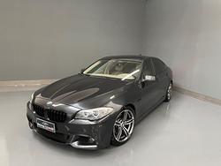 BMW 523i 3.0 204cv Benzina Automatica Ok Permute
