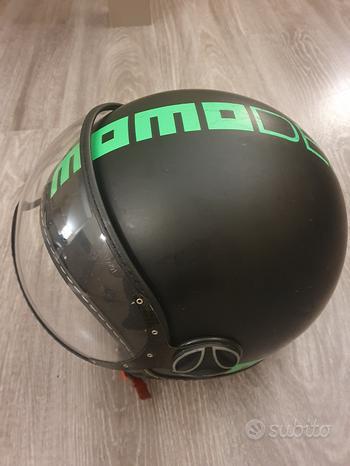 Casco Moto design misura M