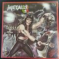 Vinilii metal compilation