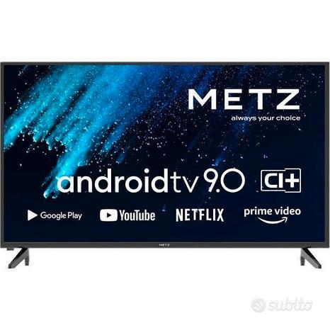 """Smart TV 42"""" METZ"""