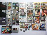 Giochi NES SNES Nintendo 64 Game boy Color DS