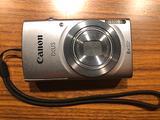 Canon IXUS 145 Fotocamera Compatta Digitale 16 Mpx