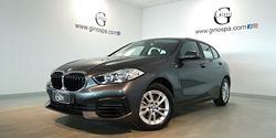 BMW Serie 1 118i Business Advantage 140cv