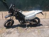 Gilera RC 600 - 1991