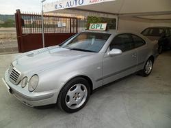 Mercedes-Benz CLK 200 Kompressor imp.gpl 99