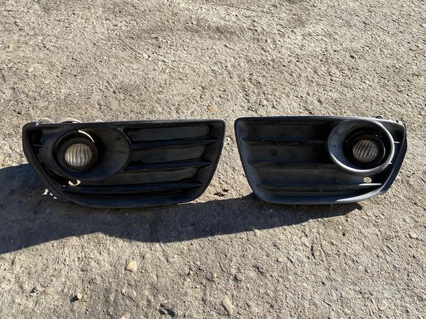 Fendinebbia con mascherina Fiat Punto 3° serie