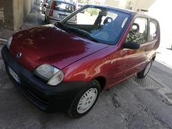 Fiat 600 1100