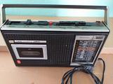 Radio antica grundig C2600