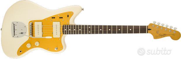 Fender J Mascis Jazzmaster®, Laurel Fingerboard,