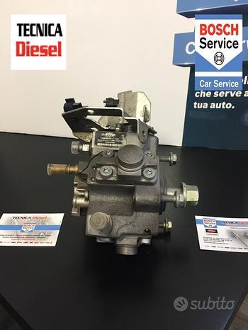 Pompa cp1h Bosch 0445010102 REVISIONATA