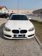 BMW Serie 1 (F20) - 2017 Advantage Full Optional