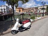Piaggio Vespa 50 Primavera - 2016