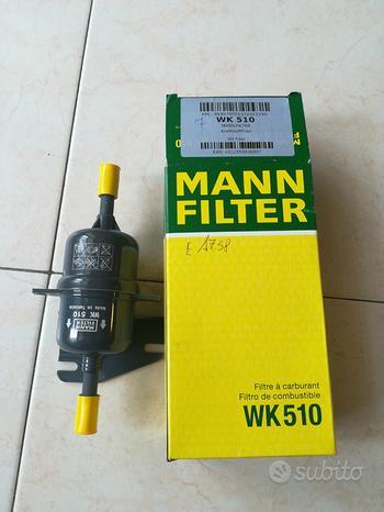 Filtro carburante per Fiat 600